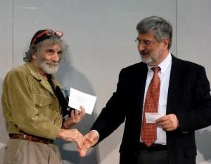 Premio letterario in veneto