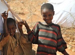 Etiopiabambini