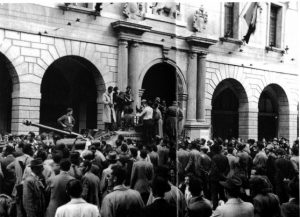 Liberazione Padova